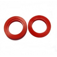 Quality AS568 Silicon Carbide Sealing O Rings 20 Shore A for sale