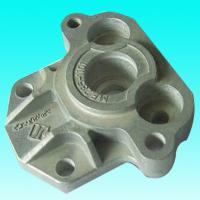 China Kirloskar Engine Parts For Industrial Component Aluminum ADC12 Automobile Shock Absorbers wholesale