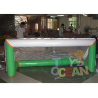 China Security Transparent Adult Inflatable Water Game Durable  For Football wholesale