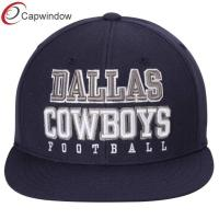 Quality Dalla Cowboys Navy Blue Practice Wool Baseball Caps , Snapback Hat for sale