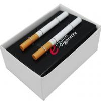 Quality V9 disposable e-cigarettes double packing for sale