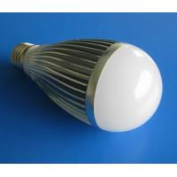 Quality Energy saving 7W / 7PCS 1W B22 Dimmable LED Light Bulbs replacements for Back for sale