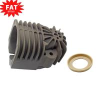 China Air Suspension Compressor Cylinder Head & Piston Ring For New VW Touareg,Porsche Cayenne, Palamera, Jeep Grand Cherokee, on sale
