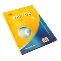 China Glossy A3 inkjet OHP Transparent Film with high quality for Photo copy wholesale