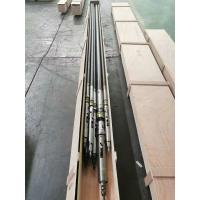 China Hole Dia 76mm Core Dia 47.6mm Wireline N Core Barrel Assembly 1800m wholesale
