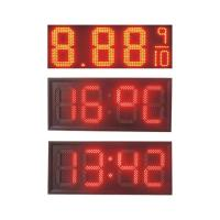 China 7 segment LED single numeric displays wholesale