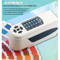 NH310 cosmetic analysis colorimeter / color meter / color difference meter / color reader / color test meter with 8&4mm