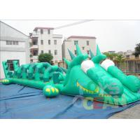 China Fun Gaint Commercial Inflatable Water Game Party Amazing For Kids wholesale