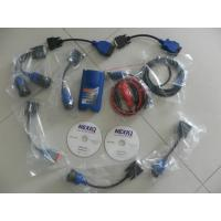 China NEXIQ 125032 USB Link + Software Diesel NEXIQ Truck Diagnose Interface and Software with All Installers wholesale