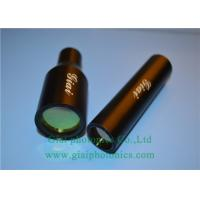 China Remoting Sensing CO2 Fixed Laser Divergent Lense For Laser Marking Machine wholesale