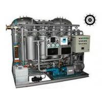 China 15PPM 2.5m3/h Marine Oily Water Separator wholesale