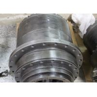 China Kobelco SK130-8 SK140-8 Excavator Parts Travel Final Drive Reduction Gearbox TM09VC-2M wholesale