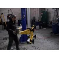 China Energy Saving Vacuum Hoist Lifting Systems 500 Kg With 90° Around Rotary Scope on sale