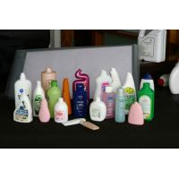 China plastic cosmetic bottle moulds wholesale