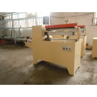 China Low Noise 76.2mm 500mm Paper Tube Cutting Machine wholesale