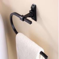 China Bathroom Accessories Towel Hook Set For Hotel Room Direct Factory wholesale
