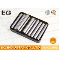 """China Fine Extruded Solid Graphite Rod 0.25"""" OD 12"""" L For Melting Mixing GOLD Silver wholesale"""