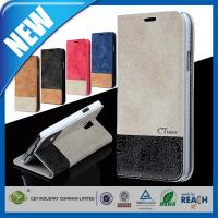 China Leather Samsung Cell Phone Cases wholesale