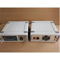 China Ultrasonic Frequency Converter 28 Kva Generator Automatically Adjusts For Thermoplastic Welding wholesale