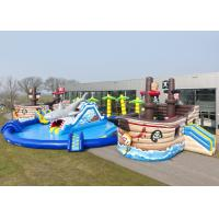 China  Rental Inflatable Water Park  for sale