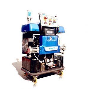 Quality hydraulic polyurea spray machine for sale