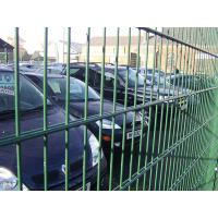 China wire mesh fence wholesale