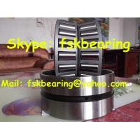 China TDO Structure NA484/472D Double Outer Rings Tapered Roller Bearings wholesale