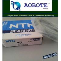 China Chrome Steel NTN Ball Bearings 6915ZZ CM / 5K With Deep Groove in Automotive wholesale