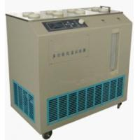 Buy cheap GD-510F1 Multifunctional Low Temperature Tester/Cloud Point/CFPP/Solidification from wholesalers