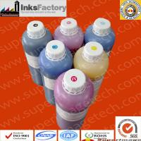 China Fluorescent Sublimation Inks for Roland. Mimaki. Mutoh. Epson (Flu Sublimation) wholesale