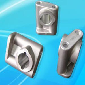 China Customised 2nd Machining Car Aluminum Die Casting For Vehicle Parts / Atv Engine Part wholesale