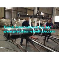 China EN10216-3 Seamless Steel Tube For Pressure Purposes Technical Delivery Conditions wholesale