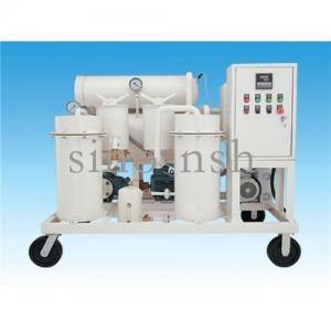 China SINO-NSH TF Turbine Oil Treatment System wholesale