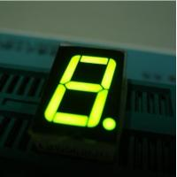 Quality 14.2mm Single Digit 7 Segment Led Display For Digital Indicator for sale