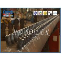 China Industrial Steam Boiler Manifold Headers With Longitudinal Welded Pipe ASME Standard wholesale