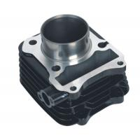 China 57mm Bore Motorcycle Suzuki Single Cylinder Block , High Performance GS125 wholesale