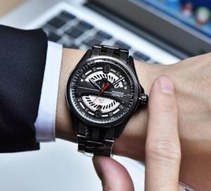 Quality pagani desian Men High grade men's Quartz Watch Full Steel Japan Movement Men Wrist Watches  PD-1626 for sale
