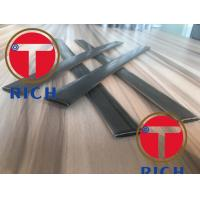 Buy cheap Welded Seamless Stainless Special Steel Pipe For Machinery Construction from wholesalers