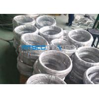 China ASTM A213 Seamless Stainless Steel Tubing Size 9.53mm x 22 SWG 1.4404 / 1.4401 / 1.4407 wholesale