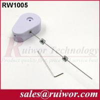 Wholesale Supermarket Anti Theft Small Security Cable, Retail Display Security Cables from china suppliers
