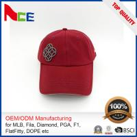 China 2019 Promotional Childrens Fitted Hats Wine Baseball Golf Type Eco Friendly wholesale