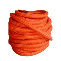China 72mm x 220m UHMWPE Fiber Rope Easy Operating 5% Weight Length Tolerance wholesale