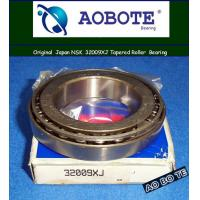 China ABEC-5 NSK Ball Bearings 32009XJ , ZZ Tapered Roller Bearing in Mining wholesale