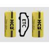 Buy cheap 1100mAh Li-MnO2 Battery , 3V Lithium Primary Battery CR14335SE 2/3AA Anti Corrosion from wholesalers
