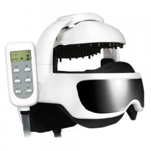 China Safety Vibrate Head Massage Equipment , Head Massaging Machine wholesale