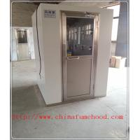 China Self - Contained PVC Floor Clean Room Equipment For Medical Health Industry wholesale