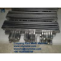 China Forged 99.95% molybdenum Mo1 rod molybdenum bar price in stock for steel melting on sale