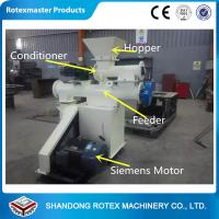 China YHKJ300 37 kw Animal Feed Pellet Machine for Chicken Ducks Pigs Rabbits wholesale