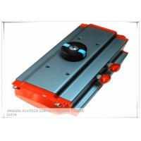 China Adjustable Spring Return Actuator wholesale