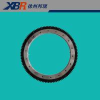 DX350 slew bearing parts , DX350 slewing bearing for Daewoo Excavator , DX350 swing gear